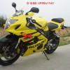 供应铃木GSX-R600摩托车 街跑