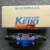 日本TOKIMEC DG4V-3-0AL-M-P7-H-7-54 电磁阀