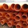 山西吕梁电力管厂家生产各种规格从PVC电力管