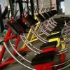 健腹器,健腹机,腹肌训练器,健腹器健身器材 健身器材厂家