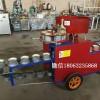 快速钵体自动装土机营养土灌钵机
