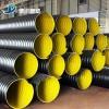 钢带波纹管厂家 hdpe300波纹管一米多少钱