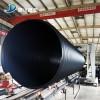 波纹管厂家详解钢带增强波纹管和双壁波纹管的区别
