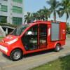 电动 消防车