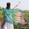 浙江圍巾貼牌廠家,汝拉服飾,具有設計能力,按需定制圍巾貼牌廠