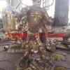 四大天王铜佛像,河北寺庙铜佛像,河北铜佛像厂家