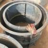 临河混凝土检查井钢模具通讯检查井钢模具推荐品牌京伟模具