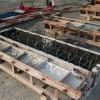 大武口高铁桥梁插板式遮板模具声屏障型遮板模具推荐企业保定京伟