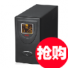 易事特 OR3KH 高频在线式 UPS不间断电源 3KVA 2700W