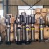 勃亚特直流水泵QDL 7.5kw水泵高扬程找经销商