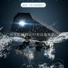 300W LED防水水纹灯 户外3D投影灯 动态波浪 岩洞桥梁 建筑照明