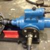 供应热轧/冷轧生产线润滑油泵HSNH80-42三螺杆泵
