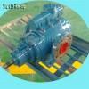 HSNF120-50三螺杆泵煤焦油输送泵
