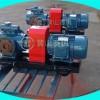 供应HSNH210-46三螺杆泵 输油/润滑/循环/冷却/倒灌/点火