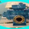 供应川润/启东南方稀油站润滑油泵HSNH440-46三螺杆泵
