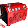 供应30兆帕,管线气密性检测用空气压缩机