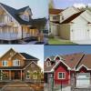 装配式房屋建筑轻钢别墅房屋环保住宅集成房屋厂家定制