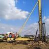 文舉機械柴油錘樁機廠家-山東柴油錘樁機施工