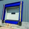 雪盾机械定制厂家 优质PVC耐磨门封