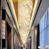 南昌酒店室内装饰工程设计外包服务 量身打造品质装饰