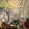 南昌别墅室内深化设计图外包价格 人性设计诚信服务