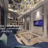 南昌KTV室内深化设计外包服务 制图模式高效成熟