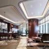 南昌办公室室内深化设计服务公司 一对一配合默契