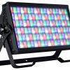108x3W LED舞台天幕灯 LED染色平板灯 专业舞台 数字化平板面光