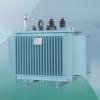 S11-10油寝式变压器
