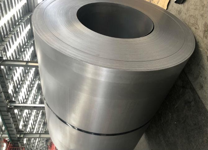 S25C(25#)冷轧带钢(硬态,半硬态)