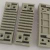 宁波恒贝工厂生产8位光缆皮线压线槽