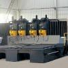 天都数控供应高质量的PZ系列龙门移动式数控平面钻床 数控平面钻供货厂家