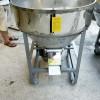 多功能牛蛙饲料拌料机 立式五谷杂粮混合机