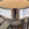 不锈钢苞谷水稻包衣机 新款牛羊饲料拌料机