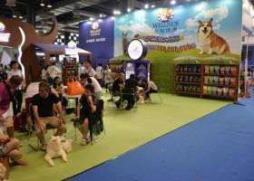 2018上海宠物食品展览会