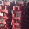 厂家销售防撞护栏支架 护栏支架规格 今日价格