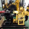 厂家专供 水井钻机柴油液压打井机