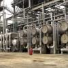 生产流水线设备回收北京天津回收造纸厂设备求购制冷设备