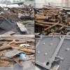东莞大岭山镇废铁回收 高价回收废铁打包厂