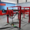 DY100煤矿电动托运车 矿用液压电缆自动拖运装置