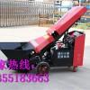 二次结构混凝土输送泵价格 二次构造柱专用泵生产厂家
