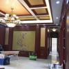 竹木纤维板背景墙 绿色环保 金马装饰厂家一站式服务