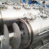 食品厂处理9成新二手管道式连续高效逆流提取机