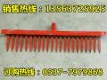 组图:路耙抓纹刻纹机、压纹机,水泥路面拉纹建筑机械、路耙 (10图)