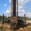 文举机械——专业的柴油锤桩机提供商 江苏柴油锤桩机施工