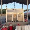 富瑞特11年整体加液撬 一泵双机 正在使用中 手续齐全