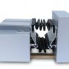 貴州鋁合金外墻變形縫蓋板