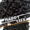 高碘值高吸附力_煤質柱狀活性炭 活性炭廠家