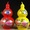 深圳陶瓷5斤装酒瓶厂家报价,1斤装粉彩酒瓶厂家直销