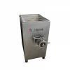 热销冻肉绞肉机 不锈钢绞肉机 商用落地式冻肉绞肉机